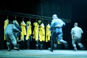 Fahrenheit 451 Foto Di Scena (36)
