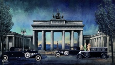 1-Porta Brandeburgo