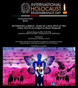 Holocaust Remenbrance day